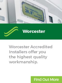 Worcester Boiler Installation Southampton